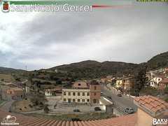 view from San Nicolò on 2019-03-05