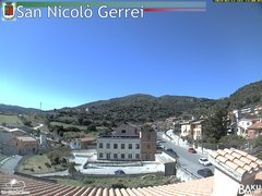 view from San Nicolò on 2019-03-12