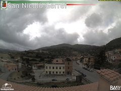 view from San Nicolò on 2019-03-13