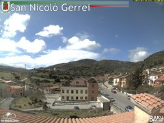 view from San Nicolò on 2019-03-14