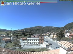 view from San Nicolò on 2019-03-17