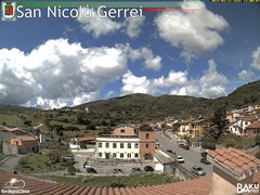 view from San Nicolò on 2019-04-12