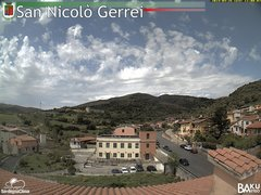 view from San Nicolò on 2019-04-26