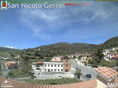 view from San Nicolò on 2019-04-27