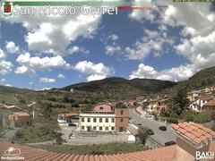 view from San Nicolò on 2019-05-01
