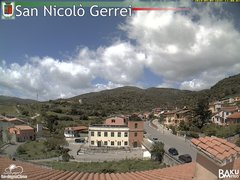 view from San Nicolò on 2019-05-05