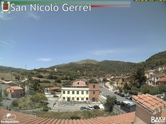 view from San Nicolò on 2019-06-06