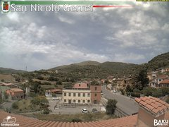 view from San Nicolò on 2019-06-08