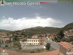view from San Nicolò on 2019-06-09
