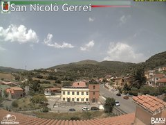 view from San Nicolò on 2019-06-11