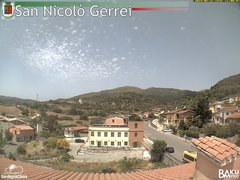 view from San Nicolò on 2019-06-22