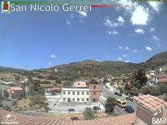 view from San Nicolò on 2019-07-11