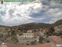 view from San Nicolò on 2019-08-08