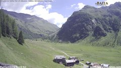 view from Val di Rèzzalo NE on 2018-07-11