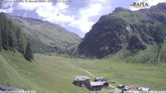 view from Val di Rèzzalo NE on 2018-07-16