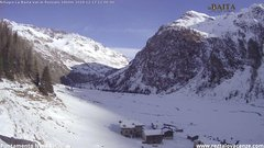 view from Val di Rèzzalo NE on 2018-12-17