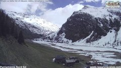 view from Val di Rèzzalo NE on 2019-05-13