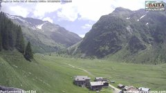 view from Val di Rèzzalo NE on 2019-06-20