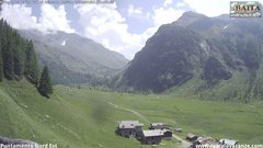 view from Val di Rèzzalo NE on 2019-07-01