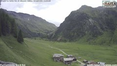 view from Val di Rèzzalo NE on 2019-07-08