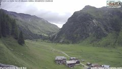 view from Val di Rèzzalo NE on 2019-07-12