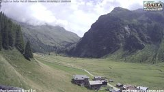 view from Val di Rèzzalo NE on 2019-08-15