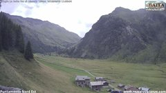 view from Val di Rèzzalo NE on 2019-08-25