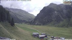 view from Val di Rèzzalo NE on 2019-08-26