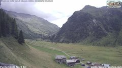 view from Val di Rèzzalo NE on 2019-08-29