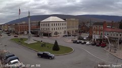 view from Monument Square Center on 2018-11-27