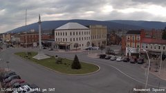 view from Monument Square Center on 2018-12-08