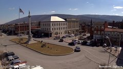 view from Monument Square Center on 2019-03-12