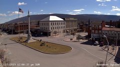 view from Monument Square Center on 2019-03-17