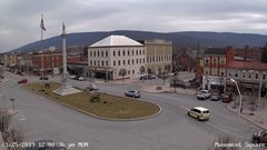 view from Monument Square Center on 2019-03-25