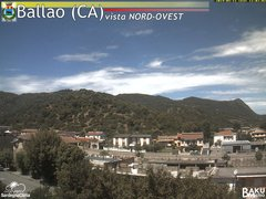 view from Ballao on 2019-05-11