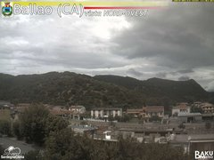 view from Ballao on 2019-05-13