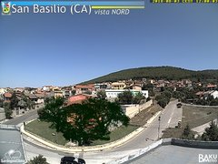 view from San Basilio on 2018-08-03