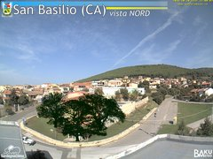 view from San Basilio on 2018-10-20