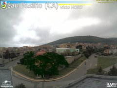 view from San Basilio on 2018-12-24
