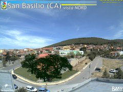 view from San Basilio on 2019-05-08