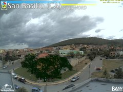 view from San Basilio on 2019-05-15