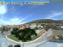 view from San Basilio on 2019-05-17