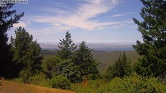 view from Kings Mountain on 2018-07-14