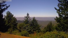 view from Kings Mountain on 2018-07-16