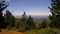 view from Kings Mountain on 2018-07-23