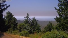 view from Kings Mountain on 2018-08-03