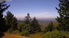 view from Kings Mountain on 2018-08-04