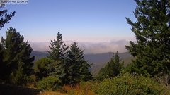 view from Kings Mountain on 2018-09-06