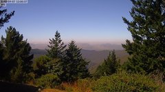 view from Kings Mountain on 2018-09-07