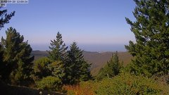 view from Kings Mountain on 2018-09-20